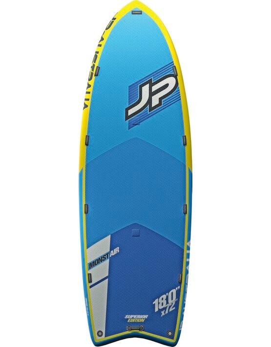 JP-Australia 09 Monstair 18-0 se deck kopie