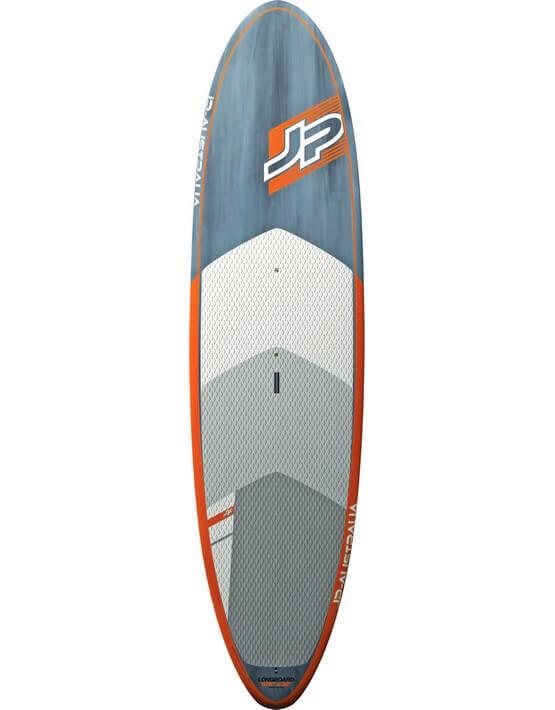 JP-Australia H05 Longboard 10-6 pro deck kopie